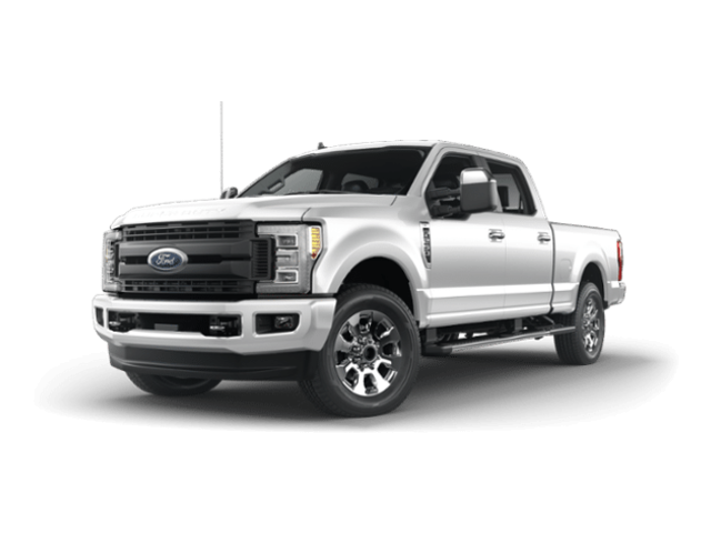 New 2019 Ford Super Duty F-250 SRW F-250 Lariat Truck near Charleston, SC